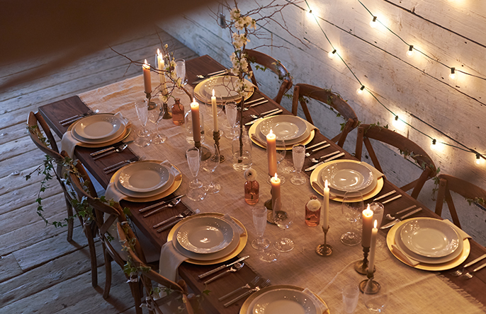 Clients That Inspire: Terrain Gatherings