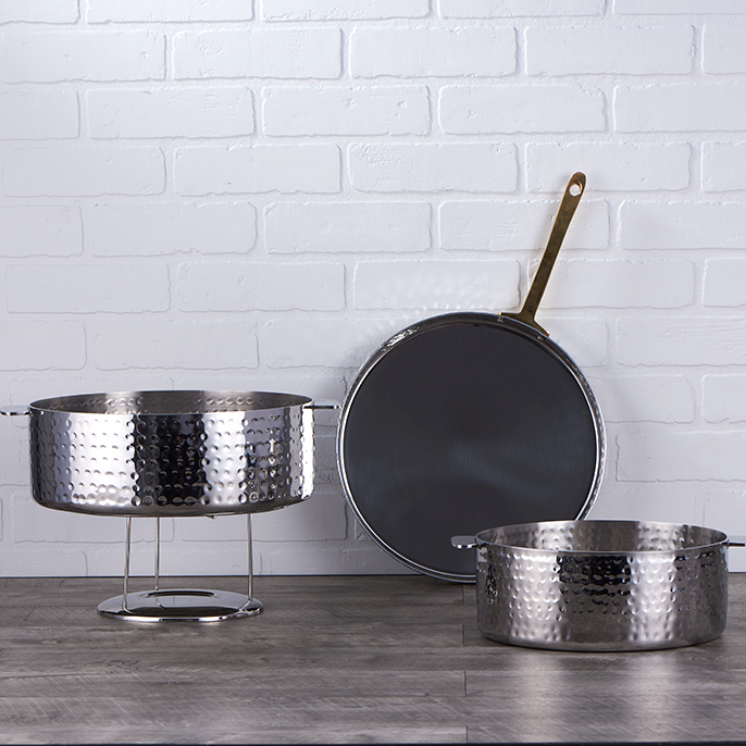 Stainless_Hammered_Chafing_Dishes_Three_Piece