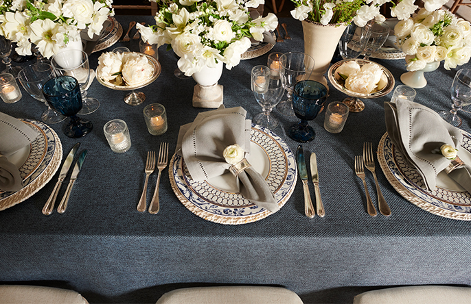 Party Rental Ltd - Clients that Inspire: Designing with Matthew Robbins Design